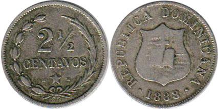 Монеты доминиканы каталог новая монета 1 рубль