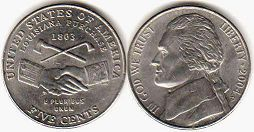 Liberty in god we trust монета цена 1 злота 1949 рік ціна в україні