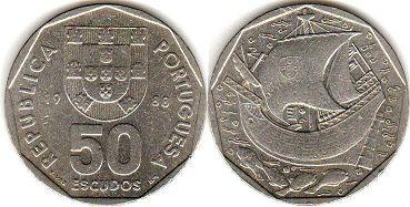 Сто португальских сентаво что такое червонец в деньгах