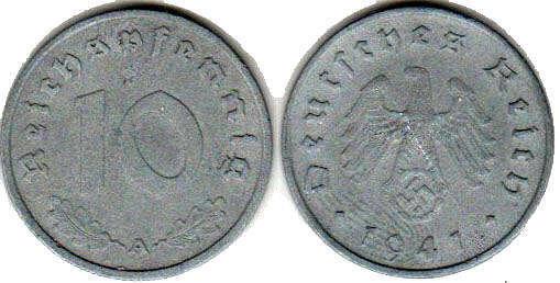 Каталог Монет Германии