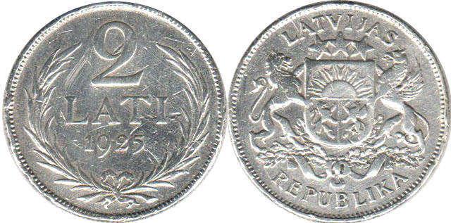 Монеты латвии каталог стоимость монет ссср на 2017 год таблица