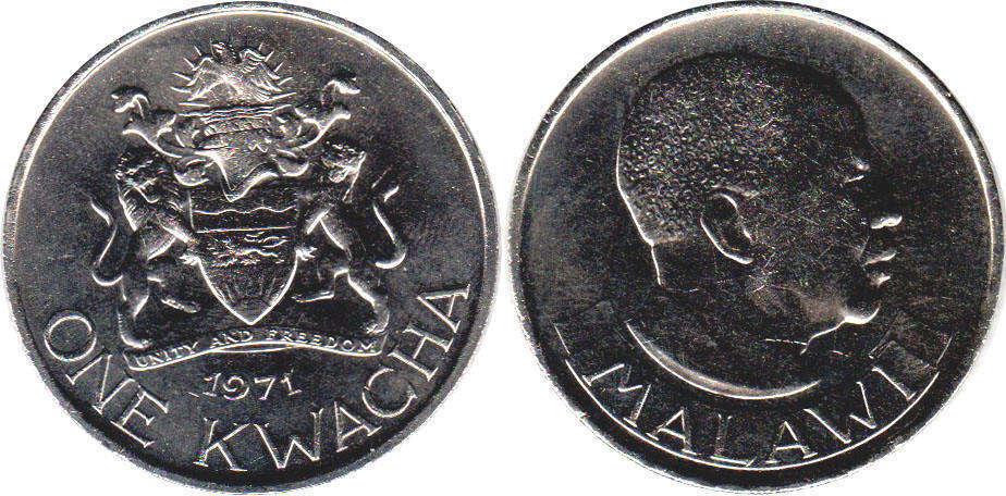 Монеты малави каталог гвс 2014