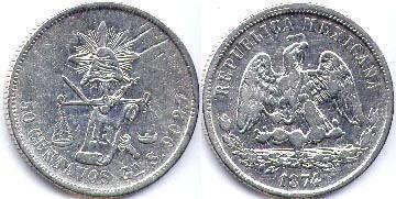 Сто сентаво в мексике альбом монет коллекционер