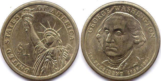 Доллар сша монеты каталог купить 5 злотых ника