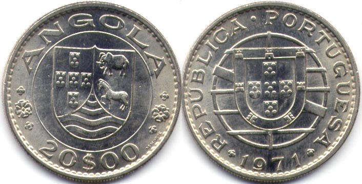 Монеты анголы цена коллекция спиртного