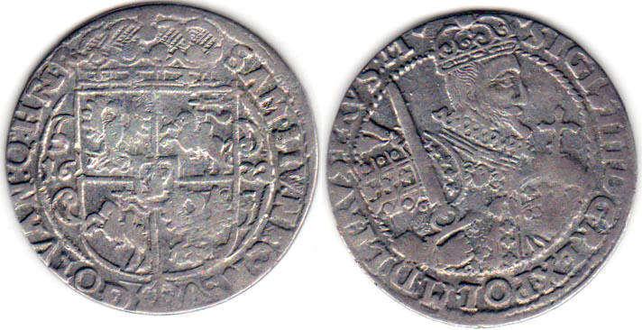 Каталог монет польши 17 век скачать монеты правители россии вся коллекция