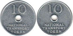NATIONAL TRANSPORT TOKEN